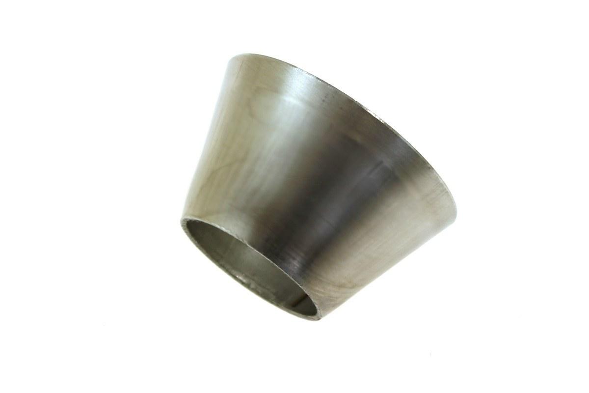 Redukcja układu wydechowego 52-85mm - GRUBYGARAGE - Sklep Tuningowy